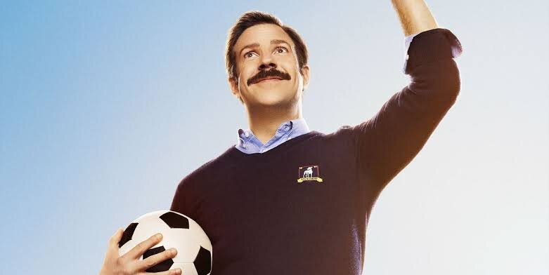 Being a Good Leader Like Ted Lasso